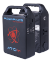 Powapacs Atom 78 12v DC, 230v AC,  and USB Rechargable Power Pack